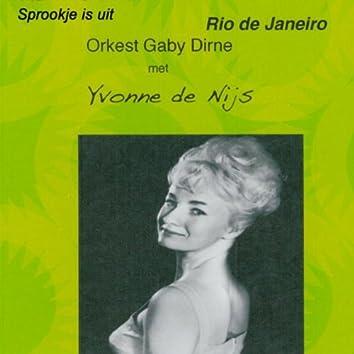 't Sprookje Is Uit / Rio De Janeiro