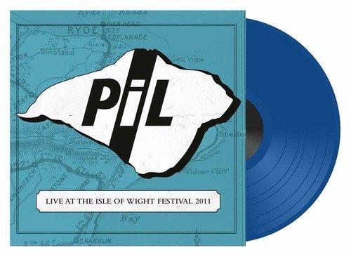 Live at the Isle of Wight Festival 2011 [Vinilo]