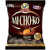 La Pie Qui Chante Bonbons Michoko Noir 64% 280 g
