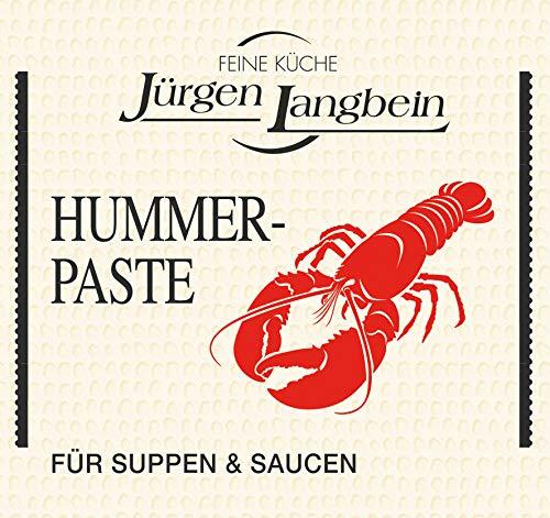 Jürgen Langbein Hummer-Paste 50g