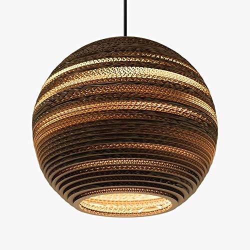 Graypants - MOON Lampe Ø 36 cm