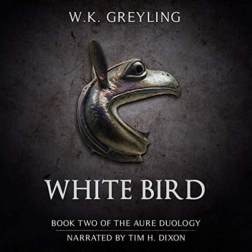 White Bird cover art