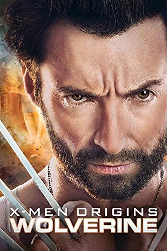 X-Men Origins: Wolverine (Extended Version) [dt./OV]