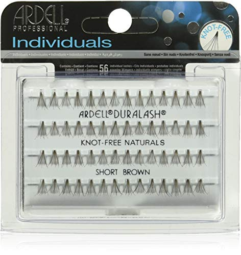 ARDELL Short Brown Faux-cils