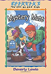 Mystery Mutt (The Cul-de-Sac Kids #21) (Book 21)