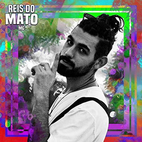 Reis do Mato, JazzC & Ufami beats