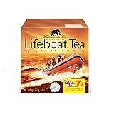 Life Boat Tea 80 Tea Bags 250g