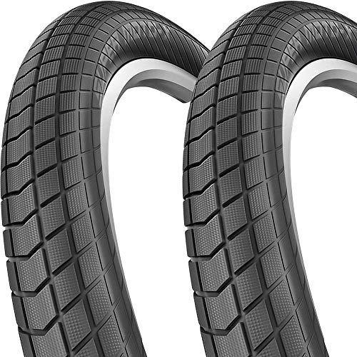 Schwalbe 2X Reifen Super Moto-X HS439 27,5x2,8Zoll 70-584 SS RG Dual sz