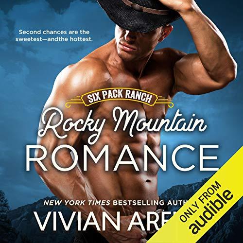 Rocky Mountain Romance cover art