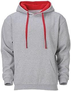Ouray Sportswear Mens Hoodie 31048-P