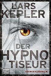 Lars Kepler - Joona Linna 1