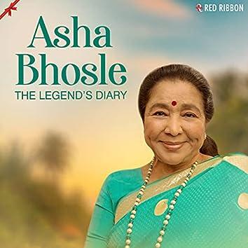 Asha Bhosle - The Legend'S Diary