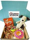 Dog Gift Box Hamper | Dog Treats |...