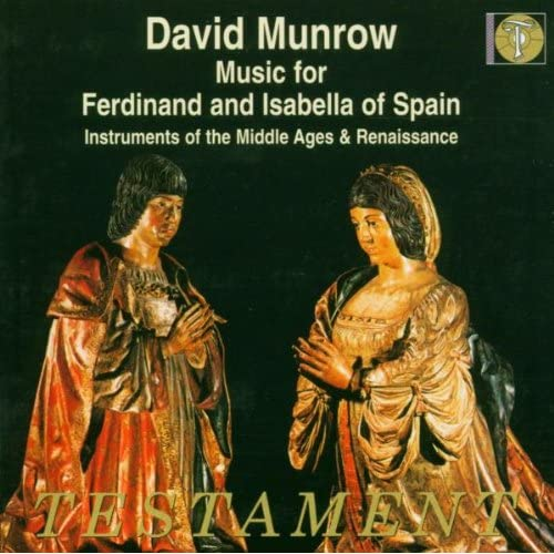 Music For Ferdinand And
