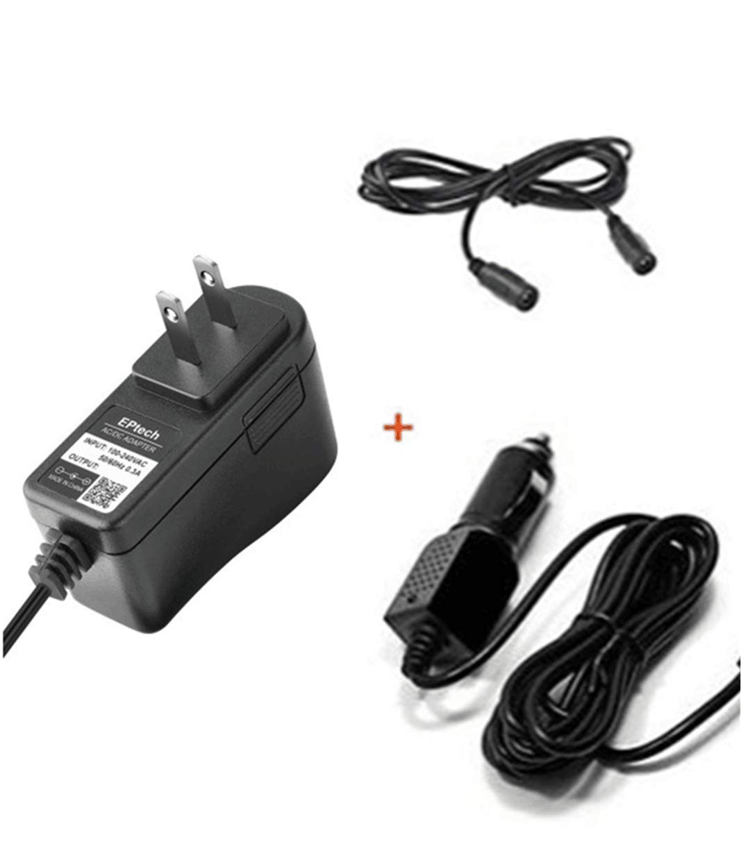 Cigarette EverStart Compressor Inverter Jumpstarter