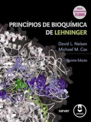 Principios De Bioquimica De Lehninger 5Ed.*