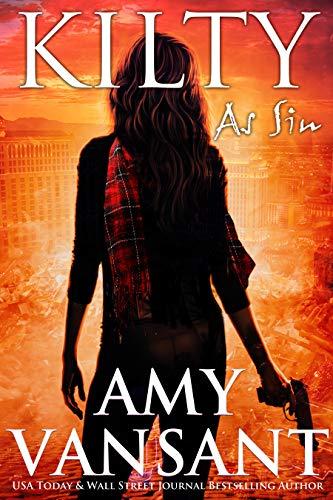 Kilty As Sin by Vansant, Amy ebook deal