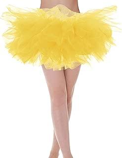 Mejor Falda De Tul Ballet de 2020 - Mejor valorados y revisados