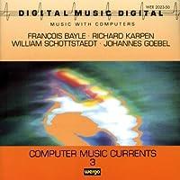 Various: Computer Music Curren