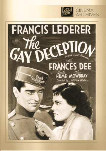 Gay Deception [Edizione: Stati Uniti] [USA] [DVD]