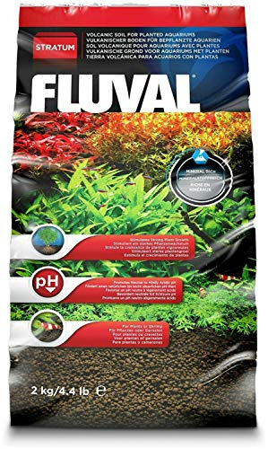 Fluval Plant and Shrimp Stratum Substrate