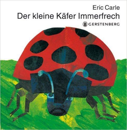 Der kleine Käfer Immerfrech ( 8. Juni 2011 )