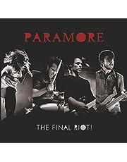 The Final Riot + DVD