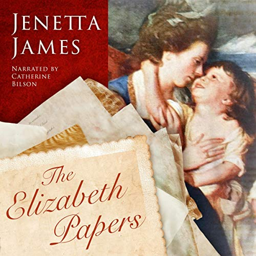 The Elizabeth Papers cover art