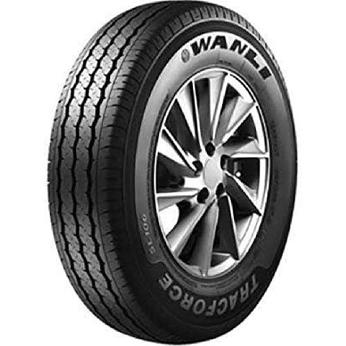 Reifen pneus Wanli Sl 106 205 65 R16C 107/105T TL sommerreifen transporterreifen
