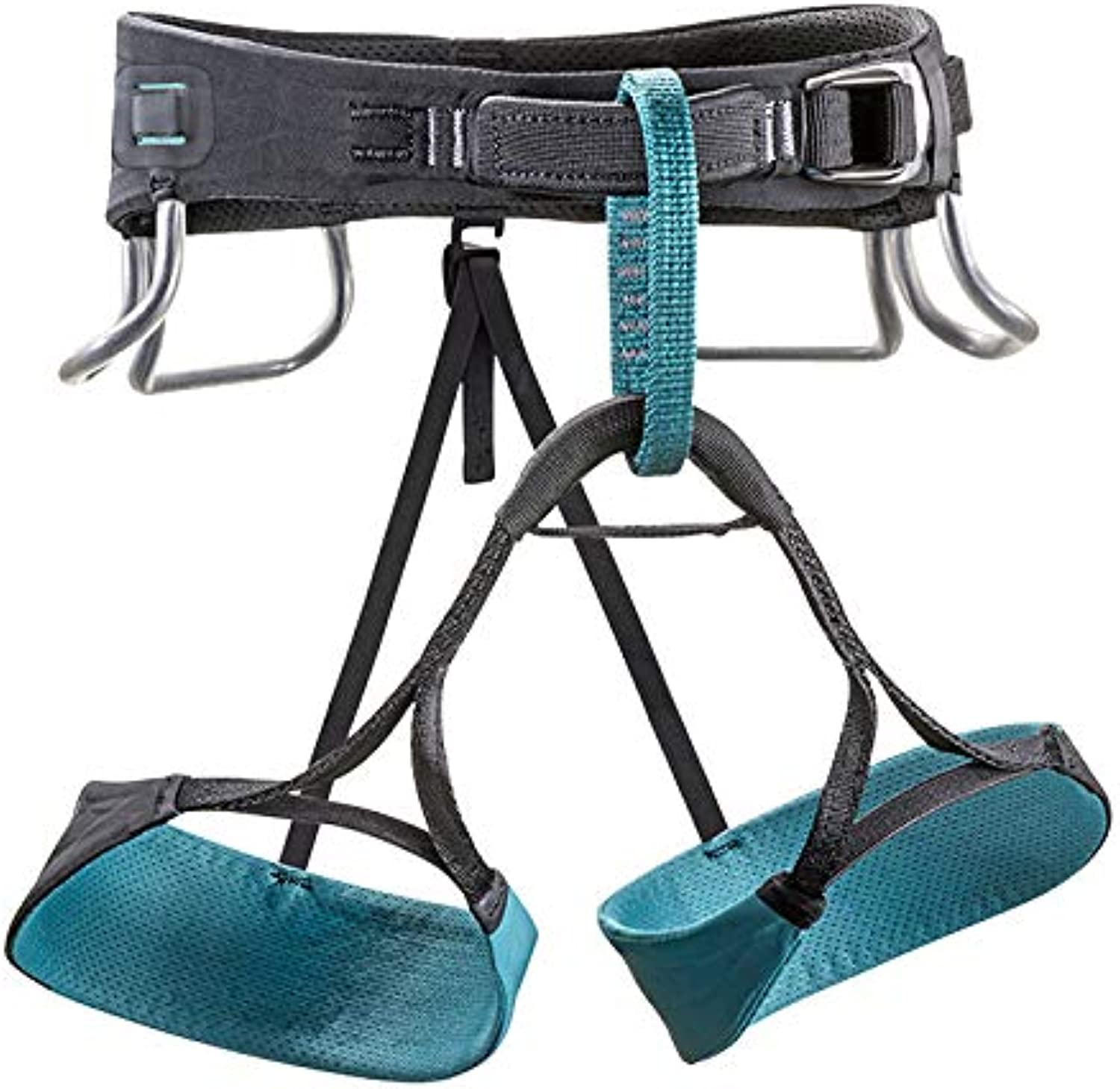 18 Spring and Summer BLACKDIAMOND Black Diamond Zone Women Climbing Light Exercise Belt 651086