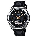 [カシオ]CASIO 腕時計 WAVE CEPTOR 世界6局対応電波ソーラー WVA-M630L-1A2JF メンズ