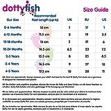 Immagine 1 dotty fish pantofole da bambini