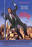 Who's Harry Crumb? POSTER Movie (27 x 40 Inches - 69cm x 102cm) (1989)