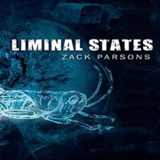 Liminal States cover art