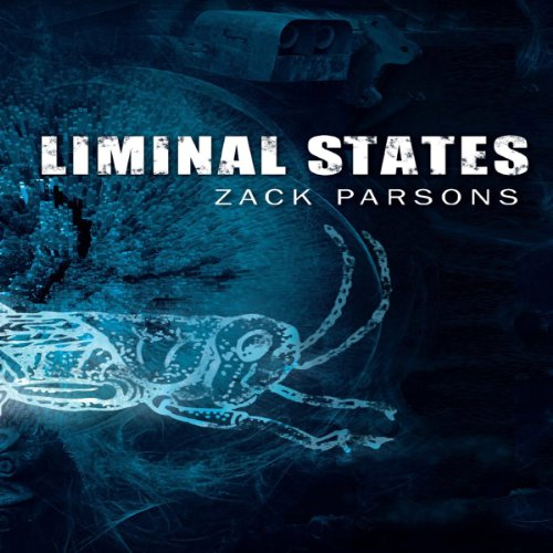 Liminal States audiobook cover art