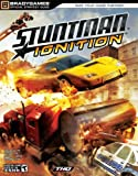 BG: Stuntman: Ignition Official Strategy Guide (Brady Games)