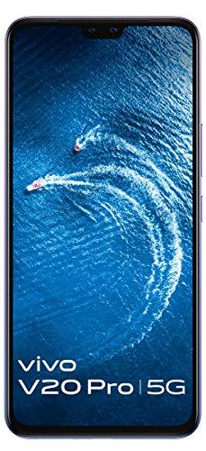 Vivo V20 Pro (Sunset Melody, 8GB RAM, 128GB ROM)