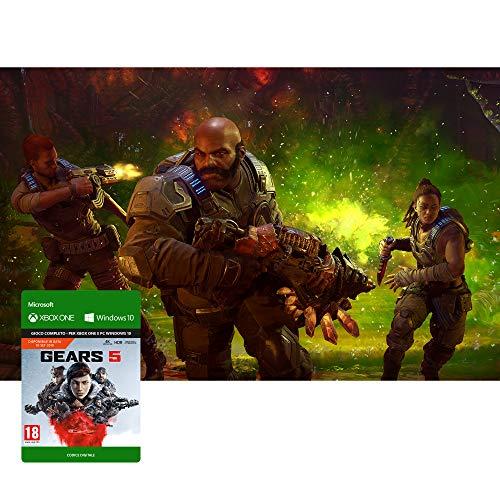 Gears of War 5 Standard - Xbox One Codice download