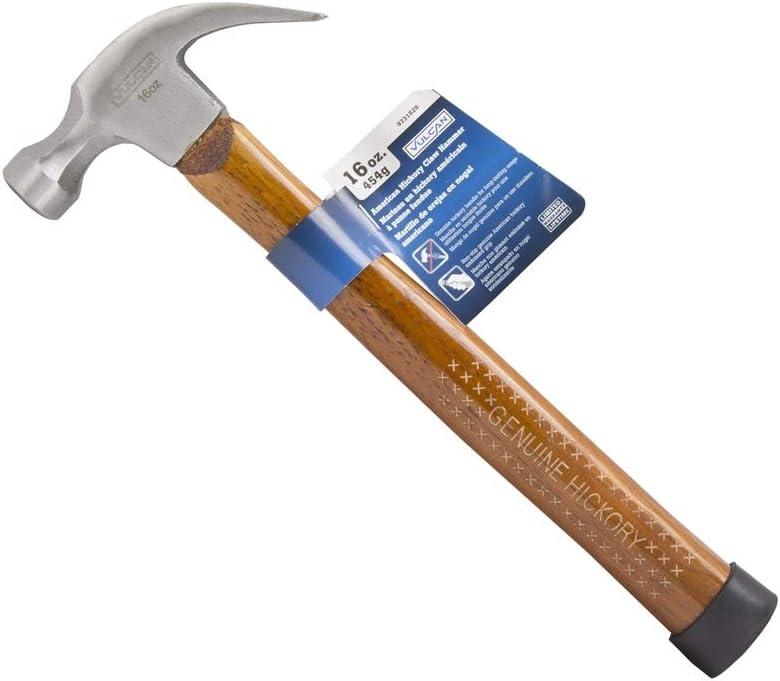 Vulcan Jl20136 Curved Claw Hammer Wood Denver Mall Oz Max 52% OFF 16