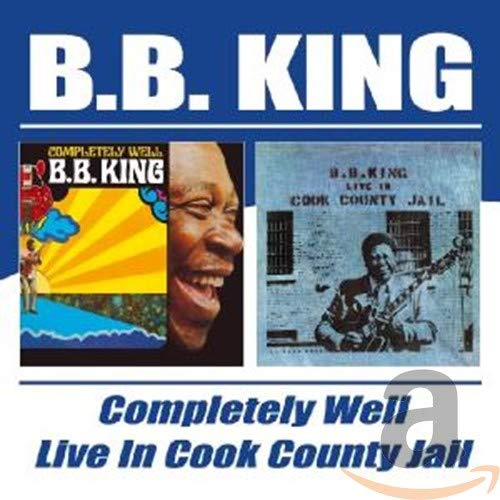 Completely Well/Live in Cook County Jail [Import Anglais]