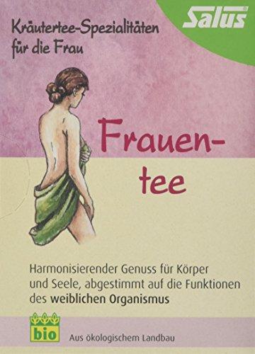 Salus Frauentee, 3er Pack (3 x 27 g)