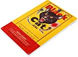 TIN Sign C380 Black Cat Fireworks Firecrackers 4th July New Years Firework Stand Sign