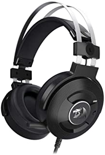 Redragon H991 Triton Active Noise-Cancelling Gaming Headset