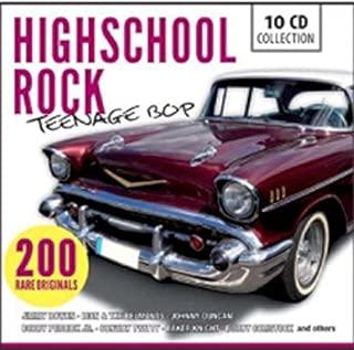 200 Rare Highschool Rock Originals: Teenage Bop