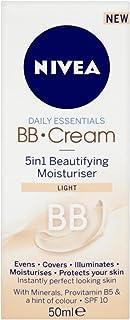 Nivea Visage BB Cream - Light (50ml)