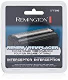 Remington SPF-300 Screens and Cutters for Shavers F4900, F5800, and F7800, Silver...