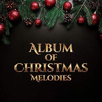 Album of Christmas Melodies