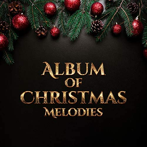 Best Christmas Songs, The Merry Christmas Players & Top Christmas Songs