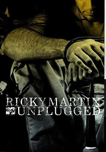 Ricky Martin - Mtv Unplugged [Italia] [DVD]