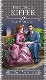Fin de Siècle: Kipper - Cartas Oráculo + folleto de instrucción (Spanish): folleto de instrucción español